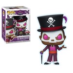 Disney - The Princess and the Frog - Dr. Facilier with Mask Pop! Vinyl Figure - Packshot 2