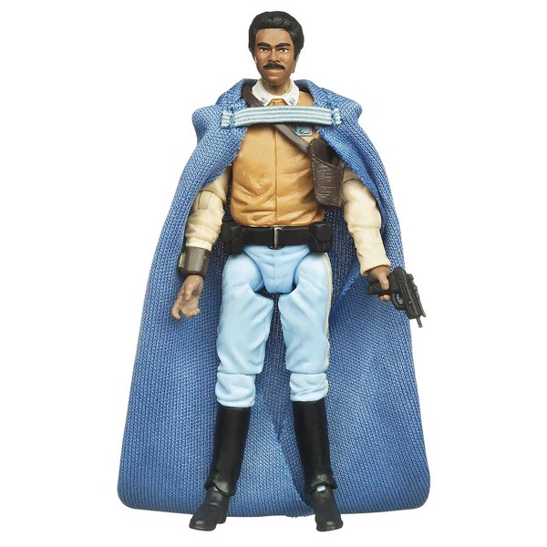 Star Wars - Episode V - The Vintage Collection General Lando Calrissian Figure - Packshot 1
