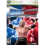 WWE Smackdown Vs. RAW 2007 - Packshot 1