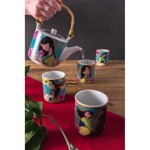 Disney - Mulan - Teapot and Tea Cup Set - Packshot 3