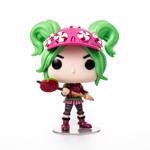 Fortnite - Zoey Pop! Vinyl Figure - Packshot 1