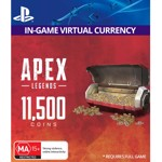 Apex Legends - 11500 Coins - Packshot 1