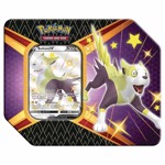 Pokemon - TCG - Shining Fates Tin - Packshot 3