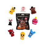 Five Nights at Freddy's - Squishme - Series 1 (Single Bag) - Packshot 1