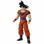 Dragon Ball Super - Dragon Stars - Goku Version 2 Action Figure - Packshot 2