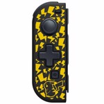 Nintendo Switch - D-Pad Controller (L) - Pikachu Edition - Packshot 1