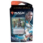 Magic: The Gathering - TCG - Core 2021 Planeswalker Deck (Assorted) - Packshot 2