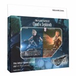 Final Fantasy - TCG - Cloud Vs Sephiroth Two-Player Starter Set - Packshot 1