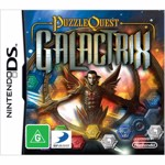 Puzzle Quest: Galactrix - Packshot 1