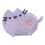 "Pusheen - Purple Pusheen 6"" Plush - Packshot 1"