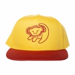 Disney - The Lion King - Simba Art Cap - Packshot 1