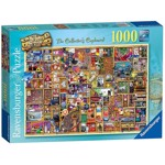 Ravensburger The Collector's Cupboard 1000-Piece Puzzle - Packshot 1