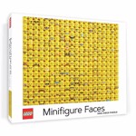 LEGO - Minifigure Faces 1000-Piece Puzzle - Packshot 1