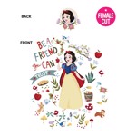 Disney - Snow White T-Shirt - Packshot 2