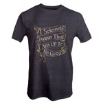 Harry Potter - Mischief Managed T-Shirt - Packshot 1