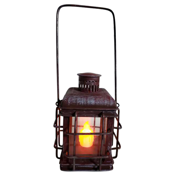 Harry Potter - Hagrid's Lantern Novelty Lamp - Packshot 1