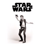 Star Wars - Han Solo T-Shirt - Packshot 2