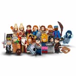 Harry Potter - LEGO Harry Potter Minifig Season 2 Blind Bag (Single Bag) - Packshot 2