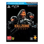 Killzone Trilogy - Packshot 1