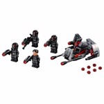 Star Wars - LEGO Inferno Squad Battle Pack - Packshot 2