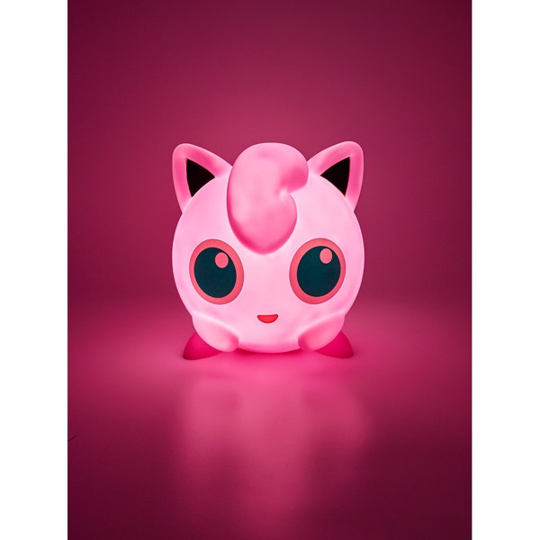 Pokemon - Jigglypuff Lamp - Packshot 3