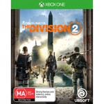 Tom Clancy's The Division 2 - Packshot 1