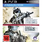 Tom Clancy's Ghost Recon Double Pack (Future Soldier & Advanced Warfighter 2) - Packshot 1