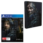 Death Stranding Special Edition - Packshot 1