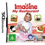 Imagine: My Restaurant - Packshot 1