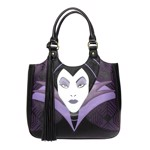Disney - Maleficent Loungefly Tote Handbag - Packshot 1