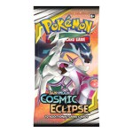 Pokemon - TCG - Cosmic Eclipse Booster (Assorted) - Packshot 1