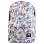 Disney - Disney Princess Sketch All-Over Print Loungefly Backpack - Packshot 1