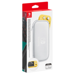 Nintendo Switch Lite Carrying Case and Screen Protector - Packshot 1
