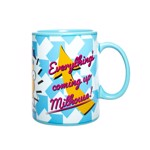 The Simpsons - Everything's Coming Up Milhouse Mug - Packshot 3