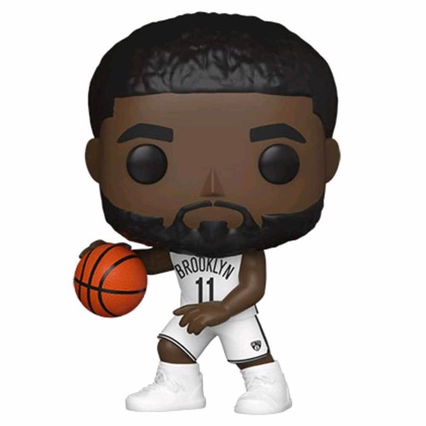 NBA - Nets - Kyrie Irving Pop! Vinyl Figure - Packshot 1