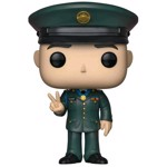 Forrest Gump - Forrest Gump with Medal Pop! Vinyl Figure - Packshot 1