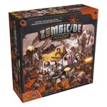 Zombicide - Invader Board Game - Packshot 1