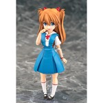 Rebuild of Evangelion - Asuka Langley School Uniform Parfom R! Figure - Packshot 3