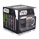 Star Wars - Lightsaber Heat Change Mug - Packshot 2