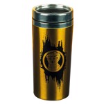 Marvel - Avengers: Infinity War - Thanos Gold Travel Mug - Packshot 2