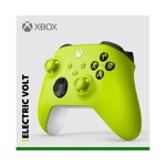 Xbox Wireless Controller Electric Volt - Packshot 5
