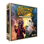 Purrlock Holmes: Furriarty's Trail Board Game - Packshot 1
