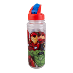 Marvel - Avengers Water Bottle - Packshot 1
