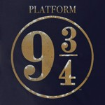 Harry Potter - Platform 9 3/4 T-Shirt - XL - Packshot 2