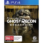 Tom Clancy's Ghost Recon: Breakpoint Gold Edition - Packshot 1