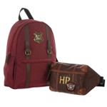 Harry Potter - School Trunk Backpack with Removable Belt Bag - Packshot 2