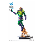 DC Comics - Lex Luthor 1/10th Scale Statue - Packshot 4