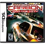 Need for Speed Carbon Own the City - Packshot 1