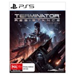 Terminator Resistance: Enhanced - Packshot 1