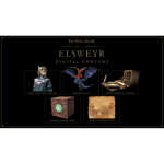 The Elder Scrolls Online: Elsweyr - Packshot 2